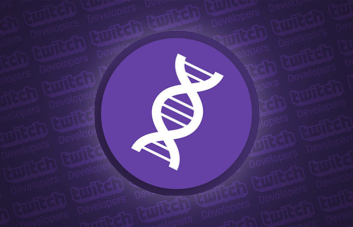 Twitch OAuth Token Generator